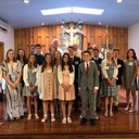 Confirmation 2019 photo album thumbnail 1