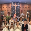 First Communion 2019 photo album thumbnail 1